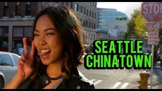 Seattle Chinatown I.D. (MUSIC VIDEO) - Fung Bros ft. Richie Le & Travis Graham