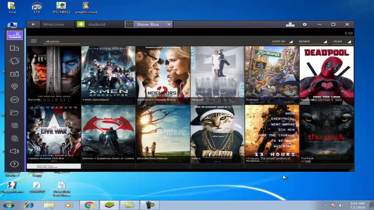 how to get moviebox on pc