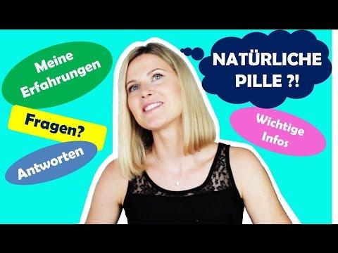 VERHÜTUNG: Vegan & Natürlich | Alternative Pille | Mexican Wild Yam | Verhütung nach Schwangerschaft