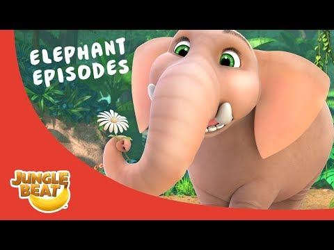 Excellent Elephant  – JB S3 Animal Compilation #3