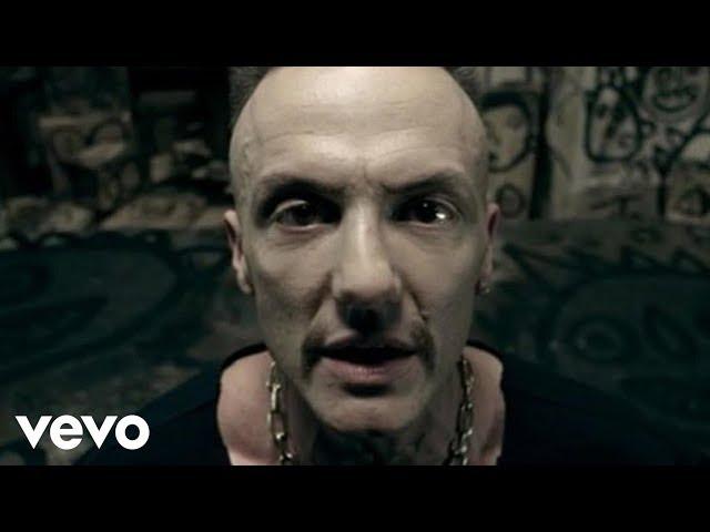 Die Antwoord - Evil Boy (Official Music Video) (Explicit Version)