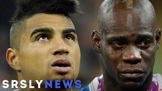 5 Rassismus-Skandale im Sport
