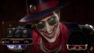 SonicFox -  Look At These Ridiculous Custom Games!【Mortal Kombat 11】