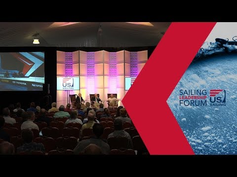 Bella Mente Quantum Racing Keynote - Campaign for the 36th America's Cup
