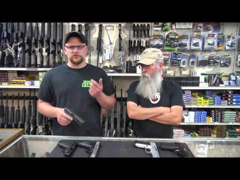 5 9mm Handguns Everyone should own.
