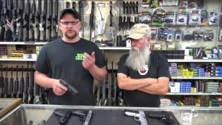 5 9mm Handguns Everyone should own...