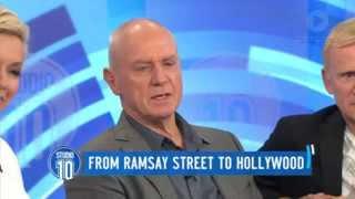 Alan Dale Interview