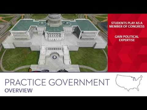 McGraw-Hill Education Practice Government