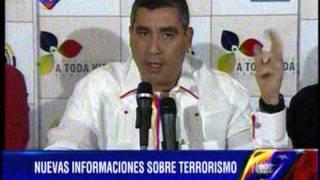 Rodríguez Torres: En Táchira se detuvo a 23 personas