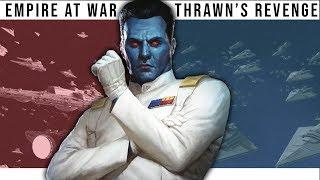 WARLORD ZSINJ vs EVERYONE!  |  Empire at War: Thrawn's Revenge LIVE!