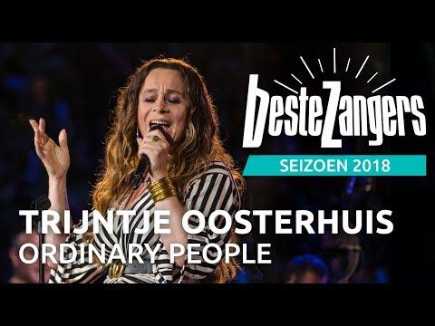 Trijntje Oosterhuis - Ordinary people | Beste Zangers 2018