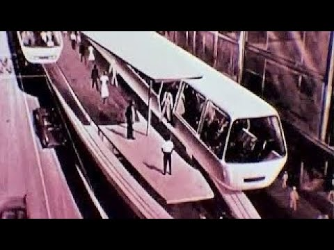 The Bay Area Rapid Transit (BART) 1966 Trains vesves Railroads Documentary WDTVLIVE42 - The Best Doc