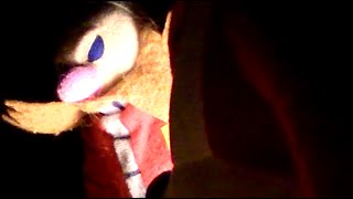 Sonic Plush Adventures-Haunted