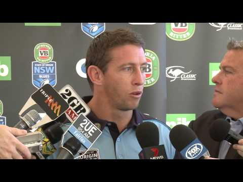 Gidley excited to be back