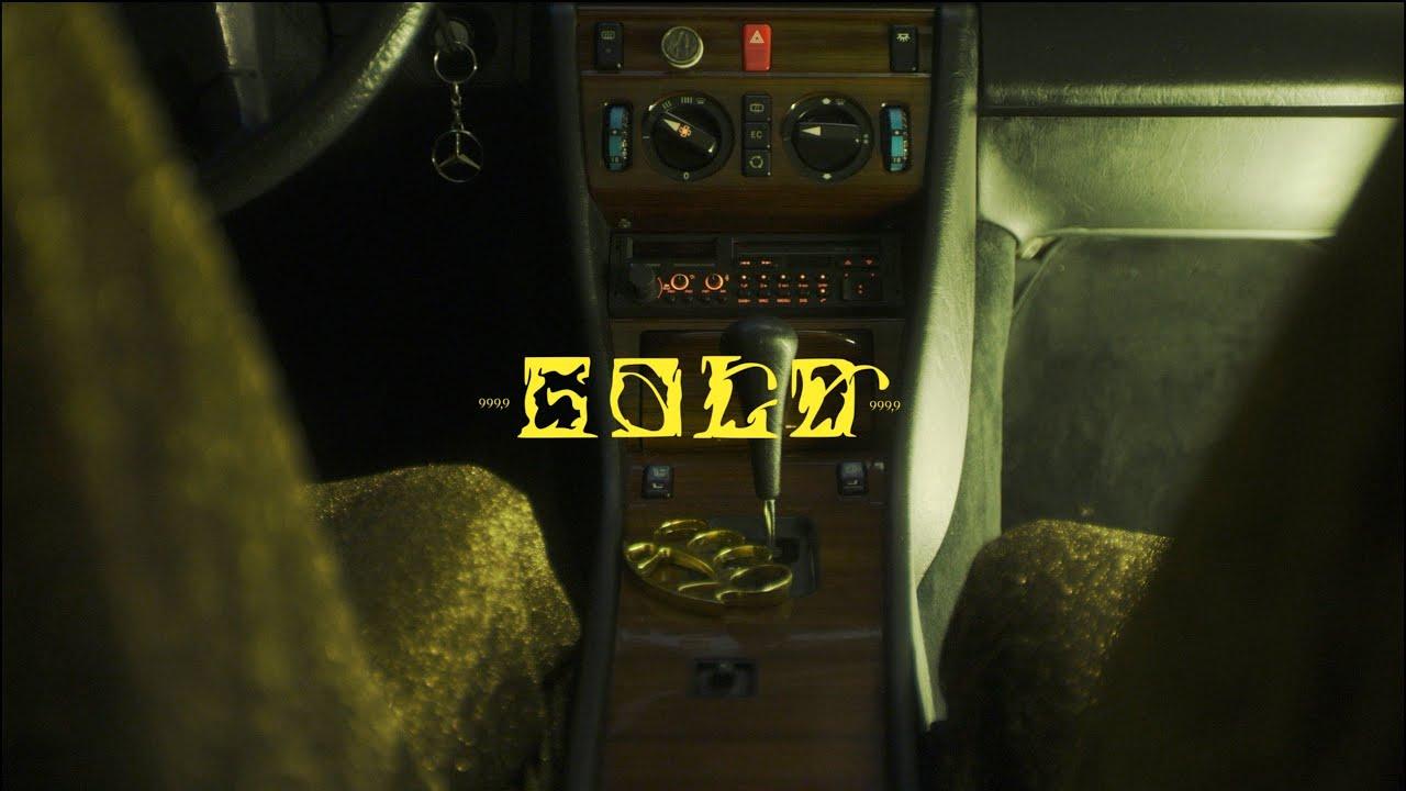 Dexter - Gold (prod. by Dexter)