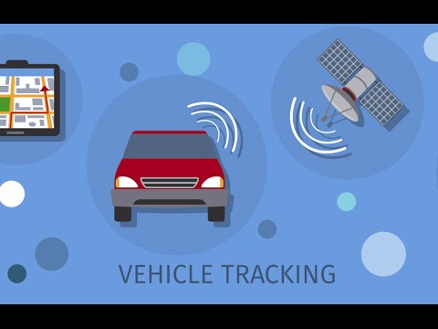 Vehicle Tracking System By RightOnTrack