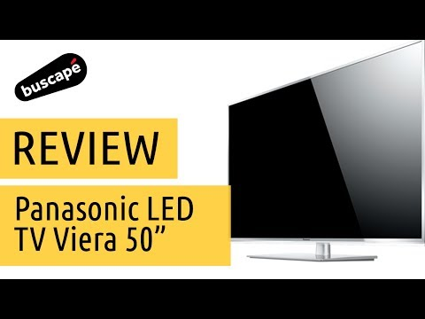 Panasonic LED TV Smart Viera 50