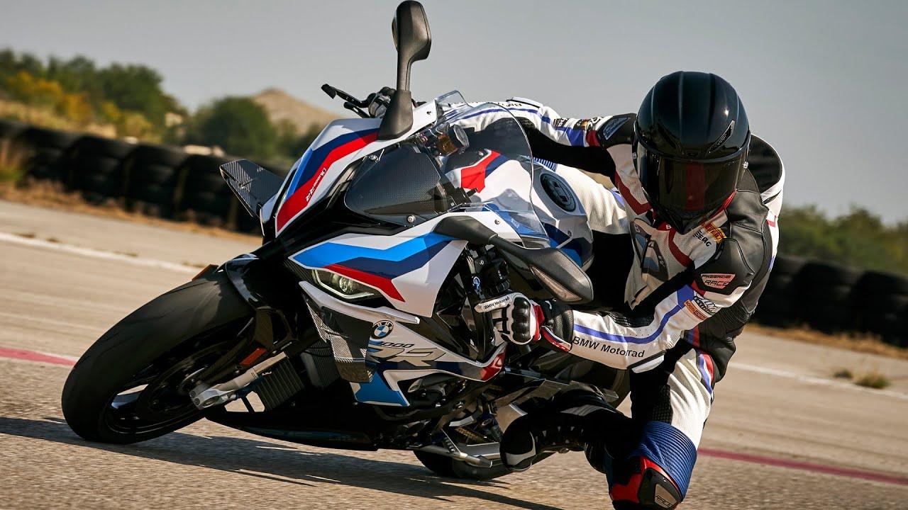 Download 2021 BMW M 1000 RR / 212 hp Superbike