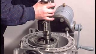 【RE】「13Bロータリーエンジン組み付けダイジェスト」