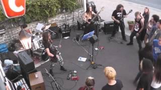 [Thallium] Eluveitie - Inis Mona (Live Instrumental Cover)