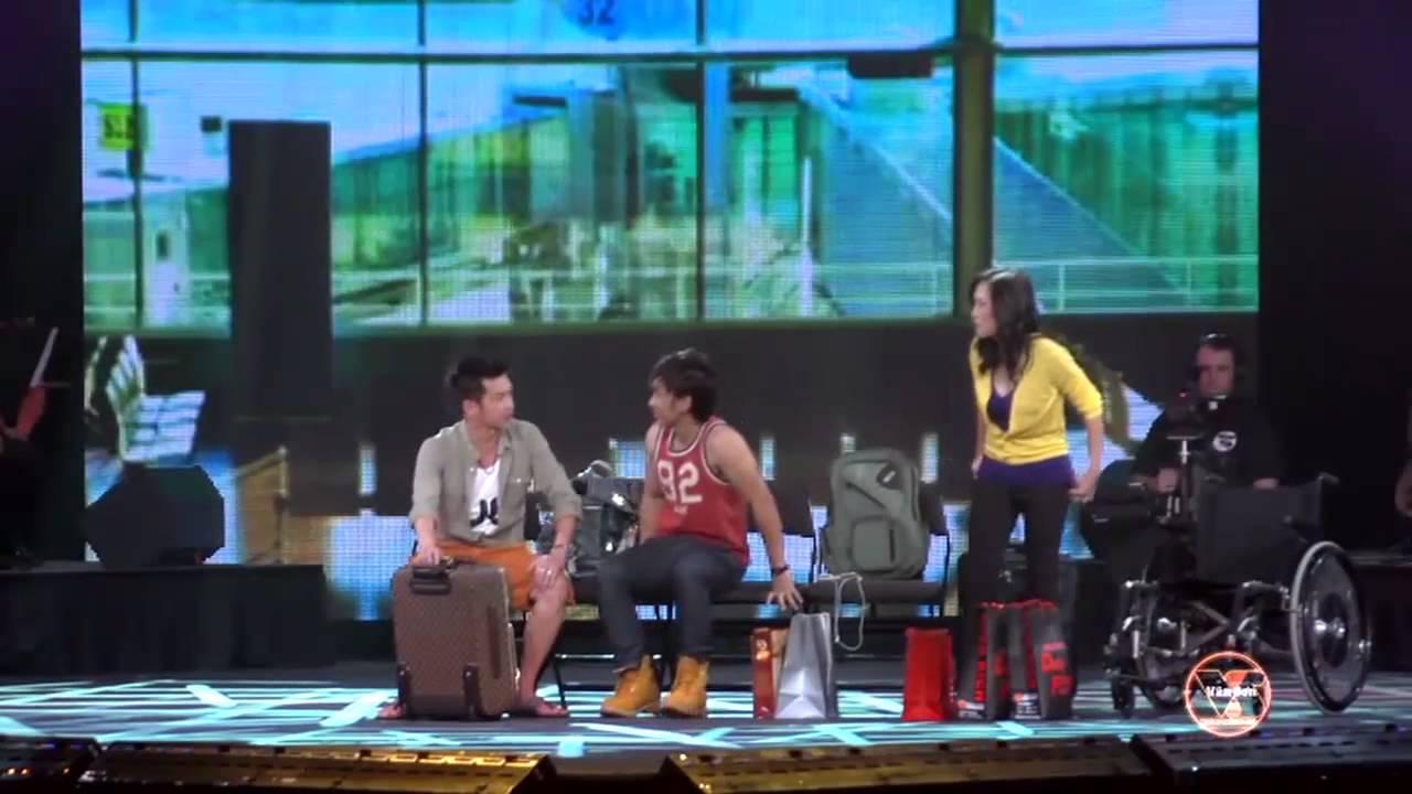 VÂN SƠN 47 Show Hè Trên Xứ Lạnh| MỘT CHUYẾN ĐI VỀ | Quang Minh & Hồng Đào, Lê Nguyên