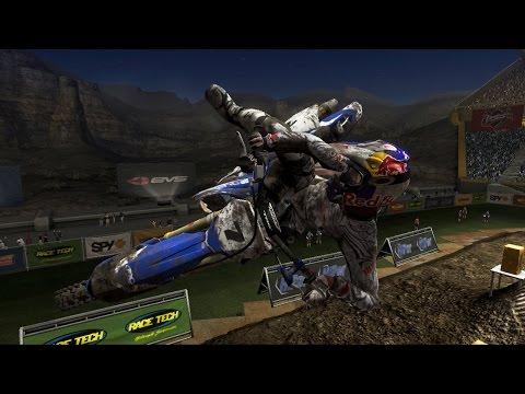 Como Colocar Tracks(Pistas) No Game MX.vs.ATV Reflex