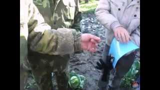 Муром Космопоиск - Охота на Чупакабру