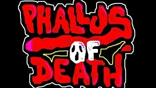 Phallus of Death - Double Anal