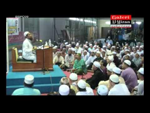 (HOT!!!) Hukum JANDA Keluar Makan Dengan Lelaki - Ustaz Azhar Idrus
