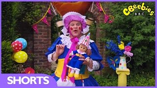 CBeebies: Something Special - Birthday Party Guests