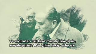 Ankara Sadece Bizim Değil Tüm Mazlum Milletlerin de Başkentidir - 13 Ekim Ankaranın Başkent Oluşu
