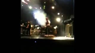 Los Malaventurados No Lloran (LIVE) Indie Rock Fest 2011 P.R