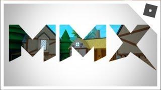MMX COPIED MM2?! (Roblox)
