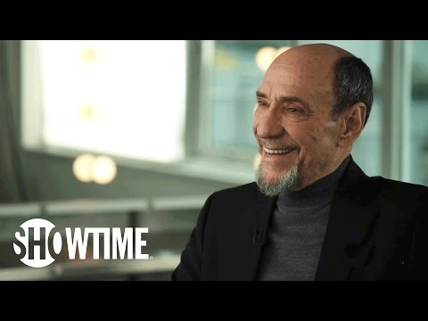 F. Murray Abraham on Dar Adal | Homeland | Season 6