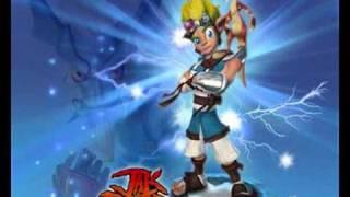 Jak & Daxter Title Theme Music