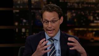 Steve Kornacki: The Red and the Blue | Real Time with Bill Maher (HBO)