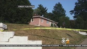 Hasbrouck Heights Fatal Shooting