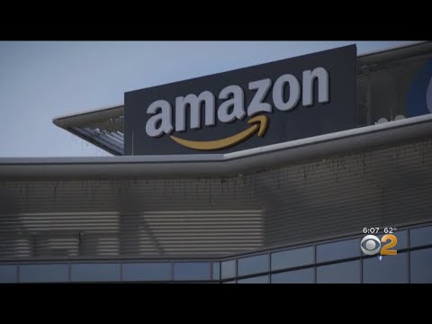 Battle Brewing Over LIC Amazon Deal In Albany