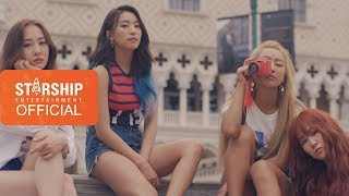 [MV] ???(SISTAR) - LONELY MP3