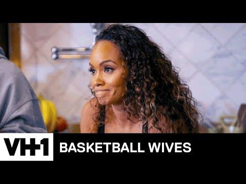 Evelyn Refuses to Have Dinner w/ Jennifer 'Sneak Peek' | Basketball Wives