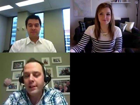 Tax Talk Live #3 - Aaron Wudrick on Prime Minister Trudeau's Priorities