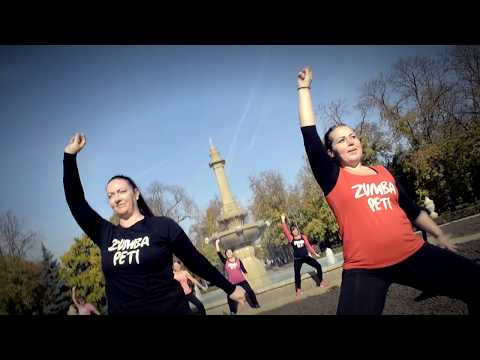Peti Zumba - Play-N-Skillz feat. Daddy Yankee - Not a Crime (Es Ilegal)