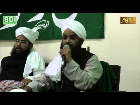 Naat By Hafiz-O-Qari Riyazuddin at Sunni Dawate Islami Markaz, Dubai.