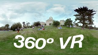 360º VR Tour of EF New York ‒ #360Video thumbnail