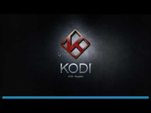 how to install kodi krypton 17 on G-box Q2 by matricom or any Android device