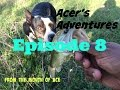 Acers Adventures (Episode 8) - My 1st Geocaching Escapade