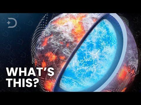 Something Strange Was Found On Titan