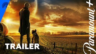 Download Lagu Star Trek: Picard | SDCC Trailer - Sir Patrick Stewart Returns