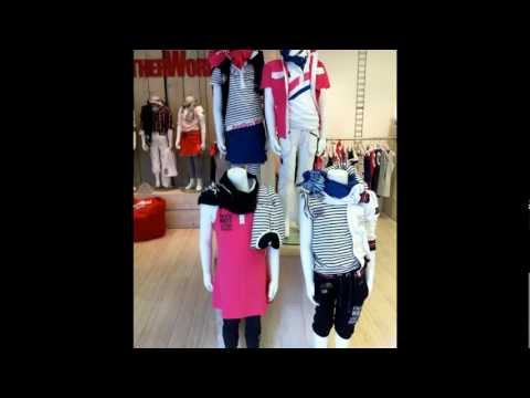 Another World Zomer 2012 Kinderkleding | Trends Bemmel