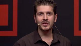 El cuidado de lo invisible | Gabriel Heras | TEDxValladolid